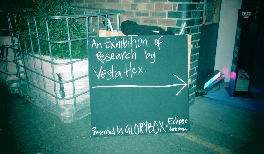An Exhibition of Research